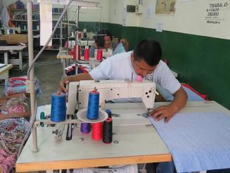 Roupa Limpa, moda sem trabalho escravo
