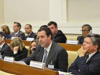 Tráfico de pessoas e escravidão moderna em pauta no Vaticano