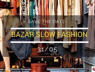 CTETP promove Bazar Solidário