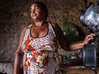 """""""Viúvas de marido vivo"""". Como vivem as famílias de vítimas da escravidão em uma cidadezinha do Maran"""