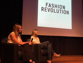 Clínica na Fashion Revolution Week
