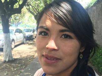 Zunduri, a nova vida da ex-escrava que comove o México