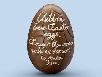 Páscoa chegando: conheça marcas de chocolate acusadas de explorar o trabalho escravo infantil (e aqu