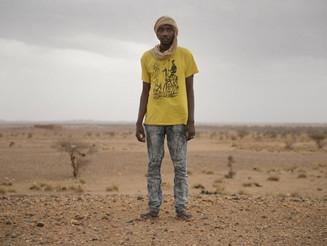 Leilão de escravos na Líbia causa indignação mundial