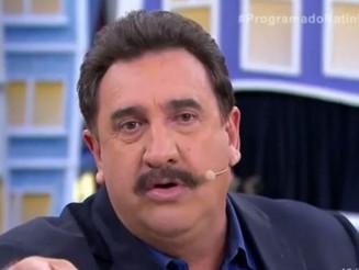 TST condena apresentador Ratinho por trabalho escravo em fazenda em Minas Gerais
