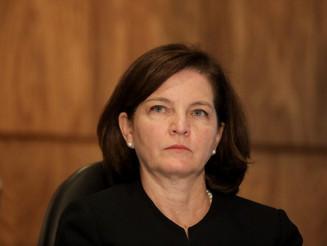 A nova Procuradora-Geral da República: Raquel Dodge