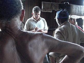 Em meio à denúncia contra Temer, chefe do combate à escravidão é dispensado