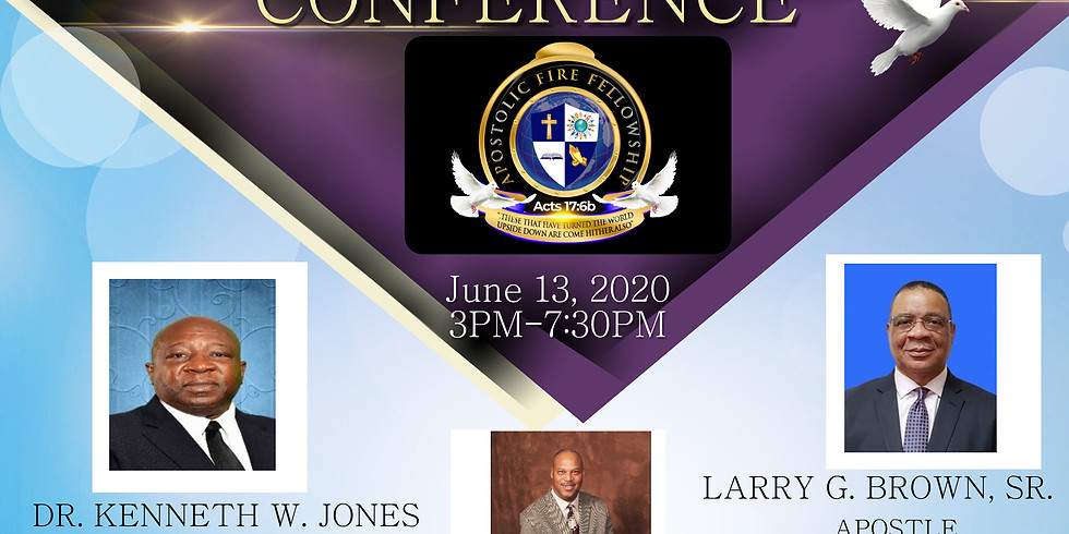 Stirred By The Word Kingdom and Community Conference