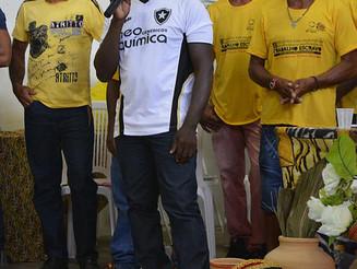 Trabalhador resgatado de condição análoga à escravidão recebe prêmio nacional