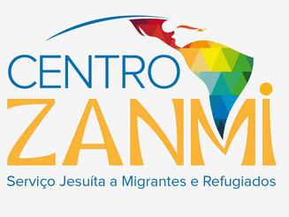 Participe da campanha de arrecadação do Centro Zanmi