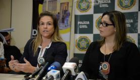 Suspeitos de tráfico de pessoas são acusados de explorar adolescentes paraguaias
