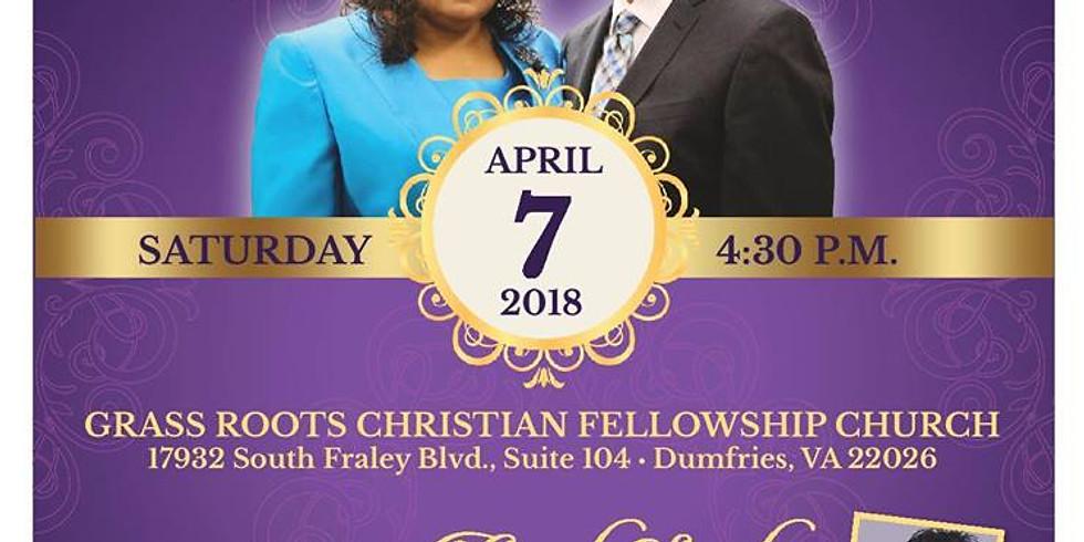 18th Pastoral & Church Anniversary