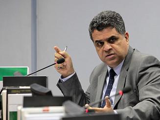 Tráfico de pessoas só será combatido com união de esforços, diz conselheiro