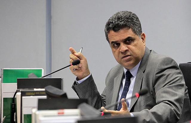 Lelio Bentes, conselheiro do CNJ