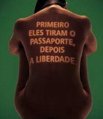 Seminário avalia política de combate ao tráfico humano