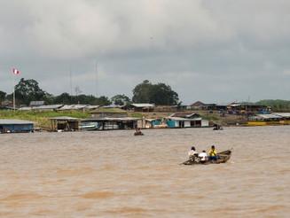 Região amazônica tem rotas de tráfico humano sem fiscalização