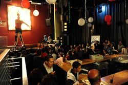 חנוכה 2011 בעמותת שניר (8)