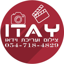 לוגו איתי הצלם