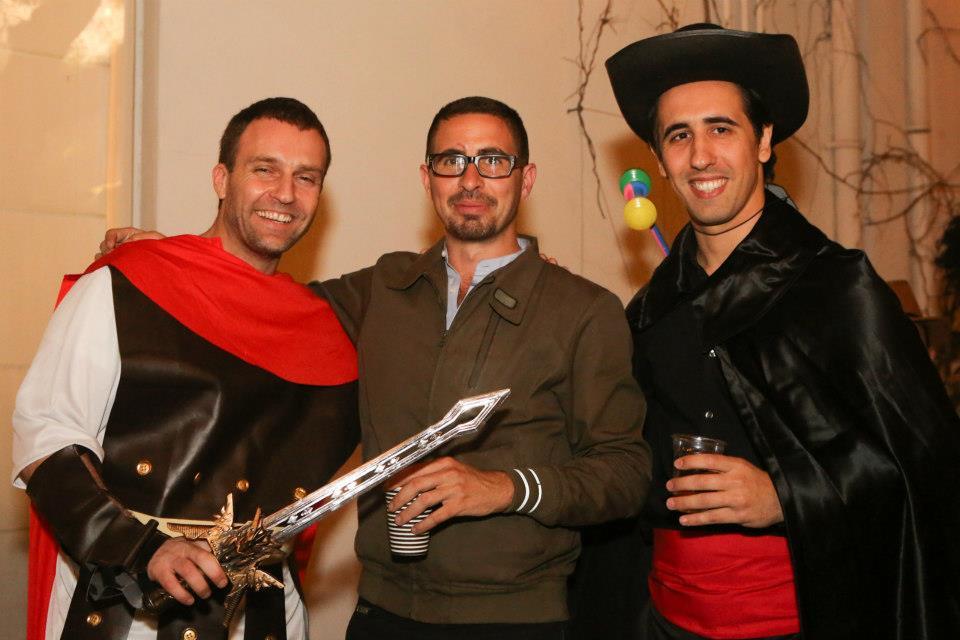 מסיבת פורים 2013 (4)