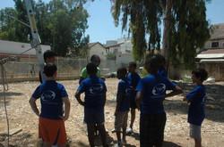 יום פעילות בשדרות בשיתוף עמותת אתגר (3)