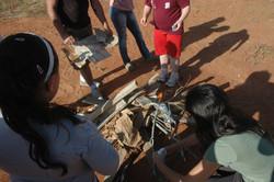 פעילות לג בעומר קבוצת בזק הוד השרון (1)