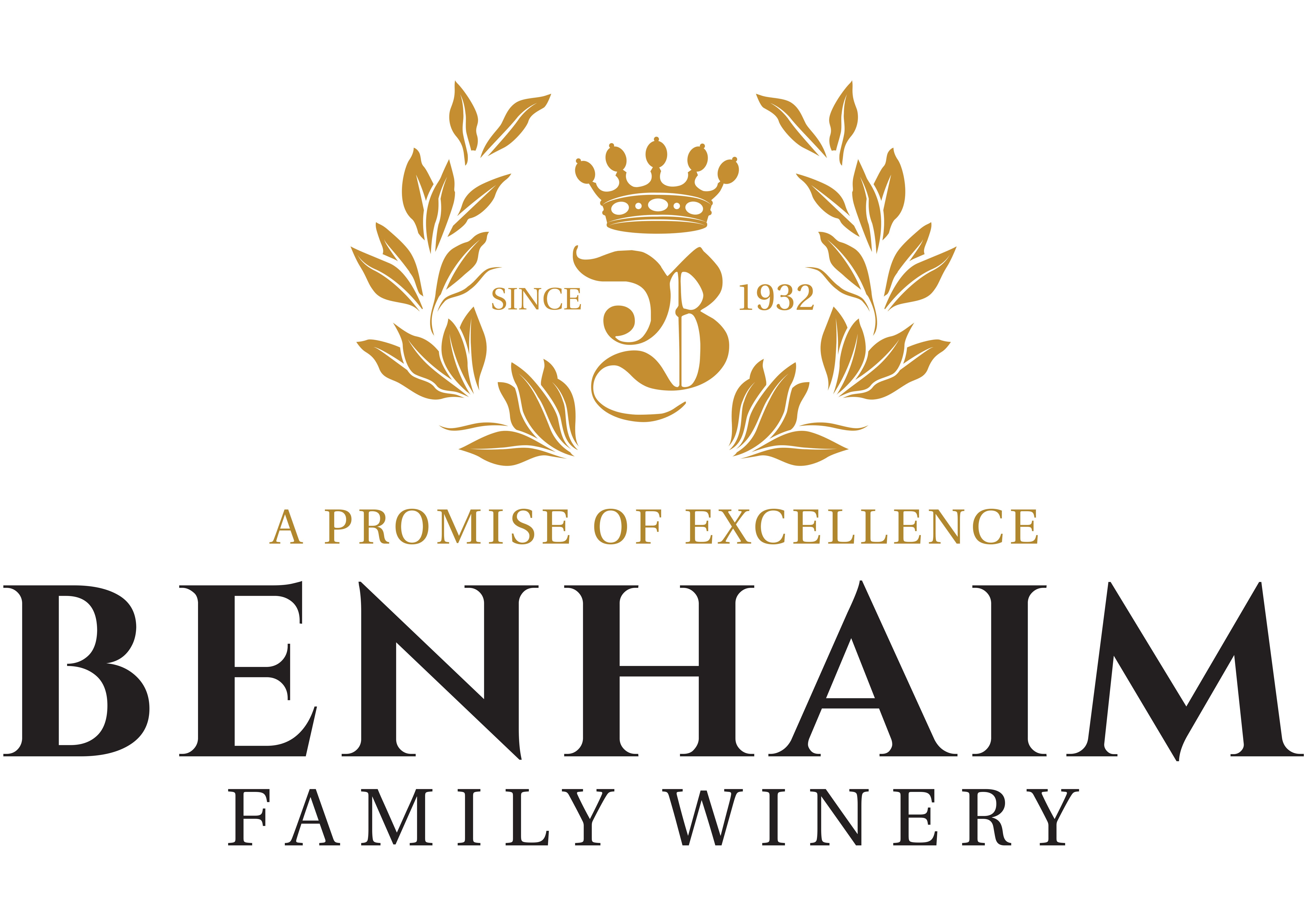 Benhaim Logo