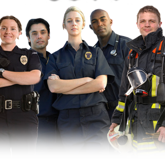 Make Room For Marriage Workshops are scheduled throughout Texas in coordination with first responder agencies.