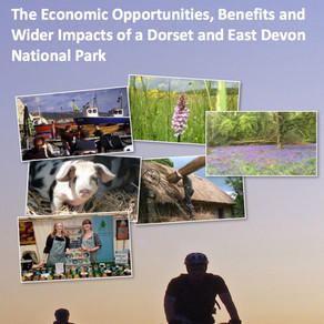 The National Park – a Business Priority