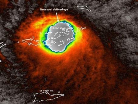 Hurricane Irma, remembering 1 year on Part 2