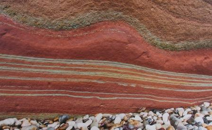Triassic Sandstone