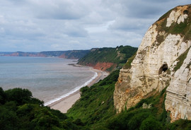Branscombe East Devon