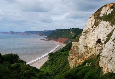 Branscombe East Devon