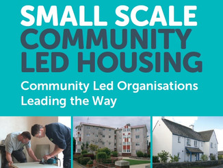 Small Scale Community Led Housing
