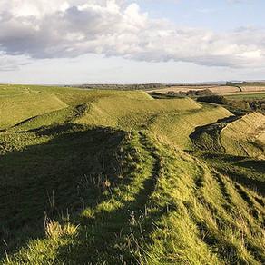 Dorset National Park's Heritage is Gold Standard