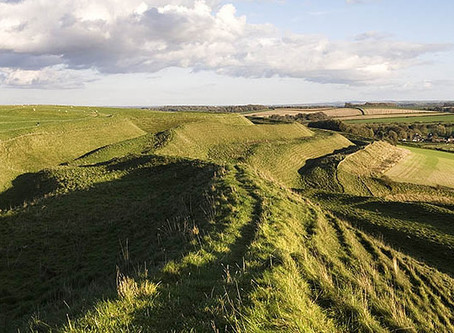 Dorset National Park's Heritage is Gold Standard
