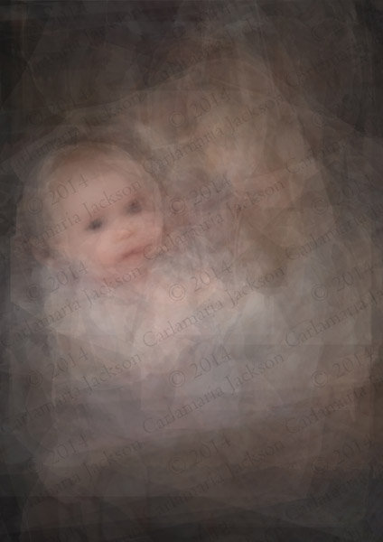 Focus (Madonna & Child)