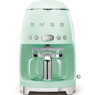 SMEG Drip Coffee Maker Green.jpg