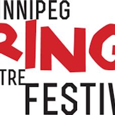 2022 Winnipeg Fringe Festival