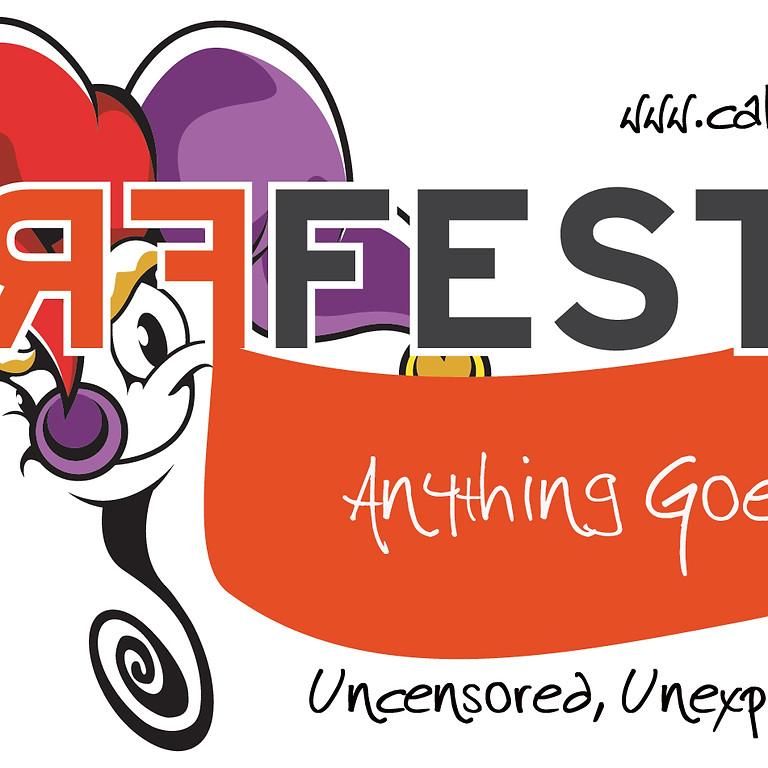 2022 Calgary Fringe Festival