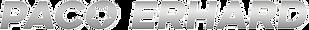 Paco Erhard logo.png