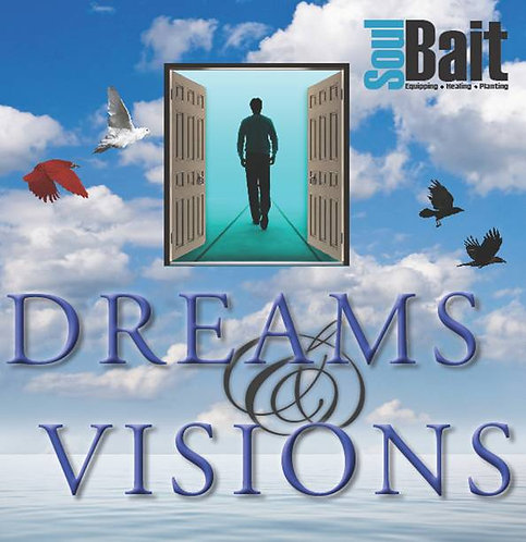 Dreams & Visions CD Set + Workbook