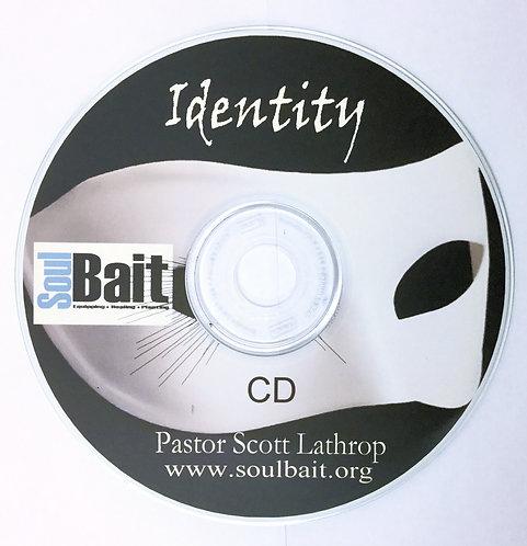 "CD - ""Identity"""