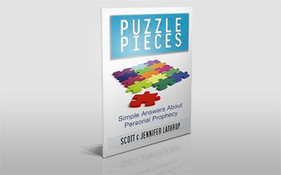 Puzzle Pieces Booklet - English