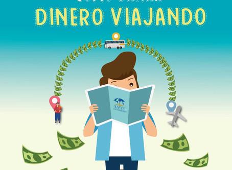 Como ganar dinero mientras viajas!