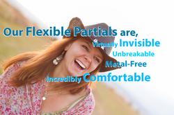 Flexible Partials