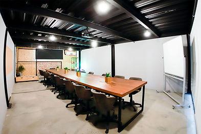 Büyük Toplantı Odası
