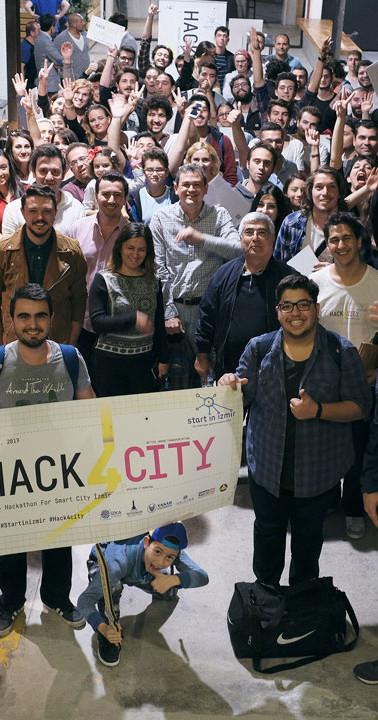 HACK 4 CITY