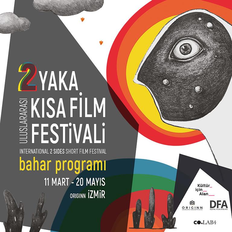 Uluslararası 2 Yaka Kısa Film Festivali / Siyah Seçki
