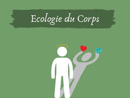 Catho & écolo : Ecologie du Corps.