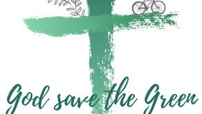 God save the Green : bilan de mission (4 mois en paroisse).